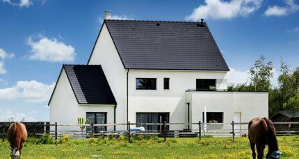 Maison 4 chambres à étage à Autheuil-Authouillet (27) !