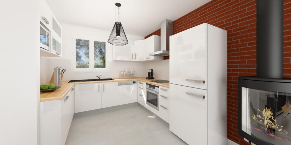 cuisine maison gap