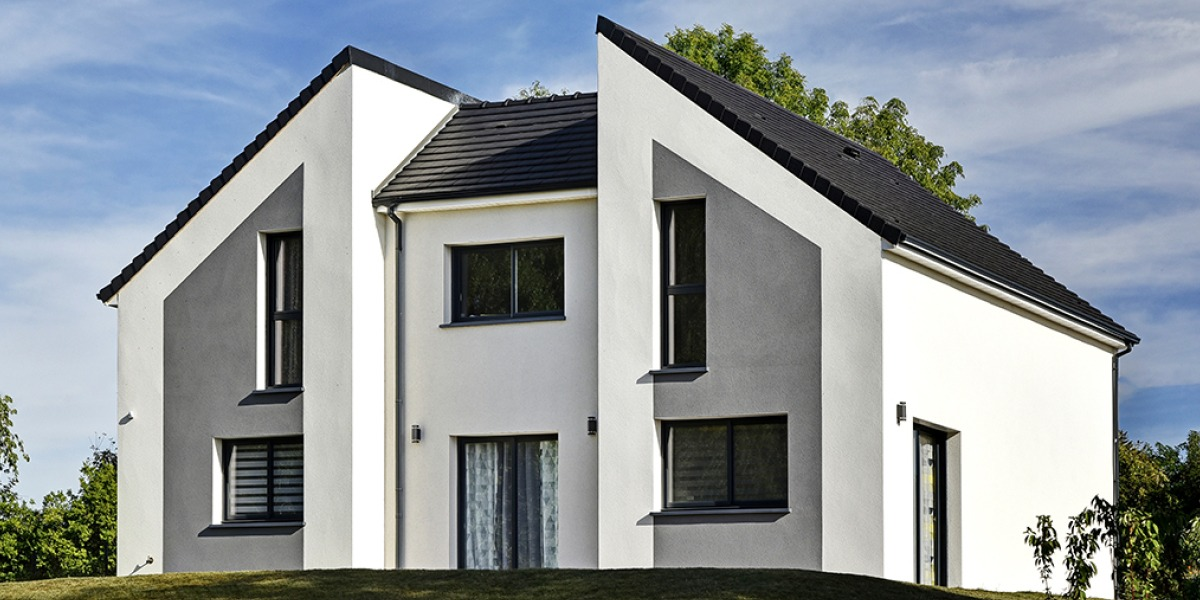 maison sarthe