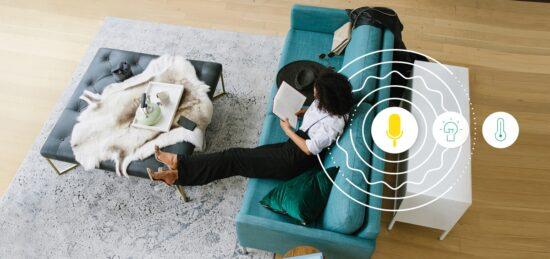 Le Pack Voice Connect