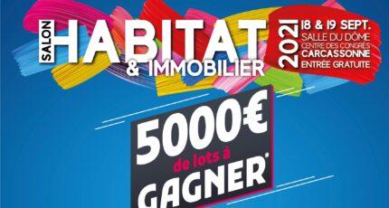 Salon Habitat & Immobilier de Carcassonne (11)