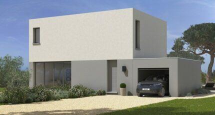 California 100 22773-4586modele620190716Perc3.jpeg - Maisons France Confort