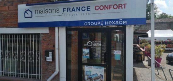 Maisons France Confort Saint-Jean