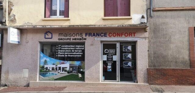 Agence construction maison à L'Isle-Jourdain (32600)
