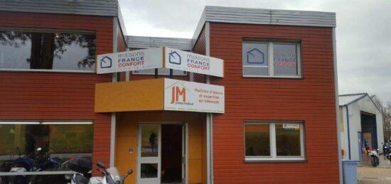 Maisons France Confort Macornay