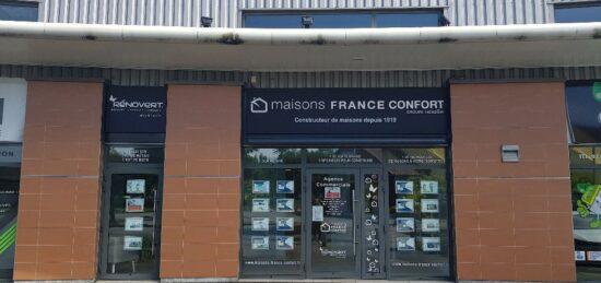 Maisons France Confort Bonchamp-lès-Laval