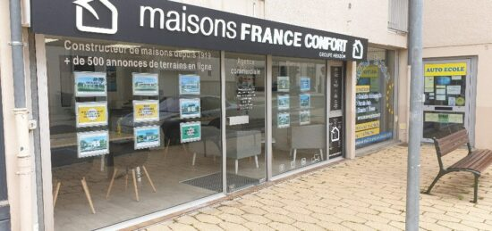 Maisons France Confort La Flèche