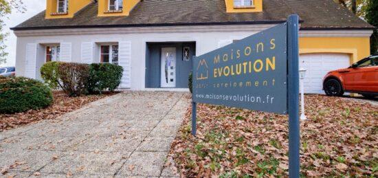 Maisons Evolution Dammarie-les-Lys